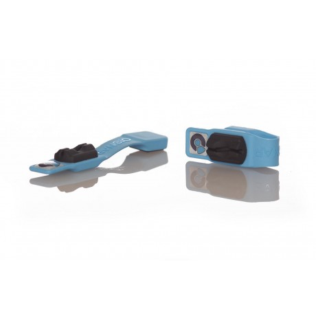 O!Snap Headphone Clip - BLUE
