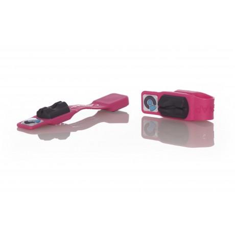 O!Snap Headphone Clip - PINK