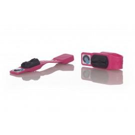 O!Snap Headphone Clip Pink